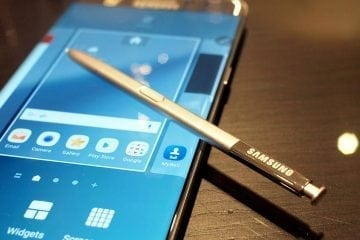 MEGATech Videos: Samsung Galaxy Note 7 Hands-On