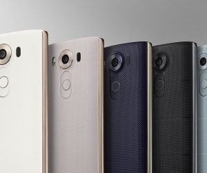 LG V20 First Phone Shipping with Android 7.0 Nougat