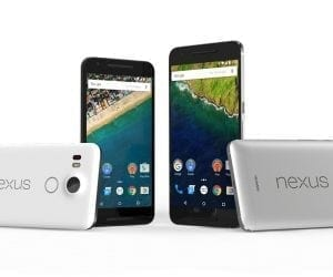 Google Reportedly Making Home Screen Changes on Nexus Devices