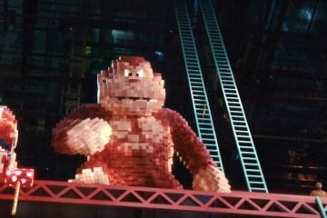 30 Video Games Made into Movies (For Better or Worse)