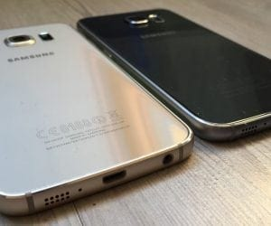 Samsung to Sell Refurbished Phones, According to Report