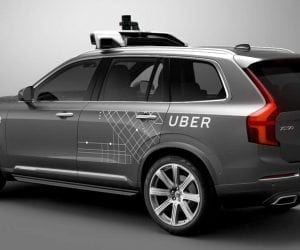 Uber's Self-Driving Cars Need Constant Human Intervention