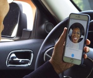 Uber Instituting Selfie ID-Verification Feature
