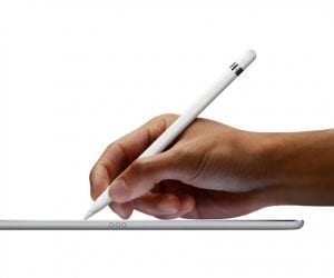 Want an Apple Pencil with Your iPhone 7?