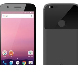R.I.P. Google Nexus, Long Live Pixel, Pixel XL with Android 7.1