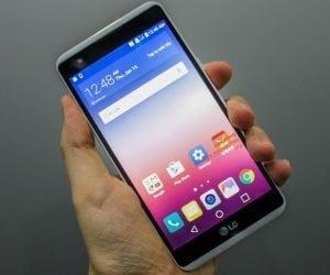 LG X Power Brings MediaTek Processors to Sprint