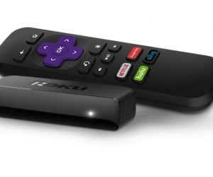 Roku Launches Three New Streaming Boxes