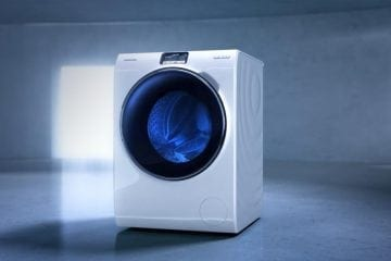 Samsung Branching Out From Exploding Phones to Exploding Washing Machines
