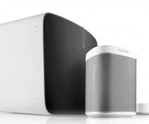 Buy Your Sonos at the Apple Store