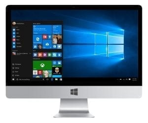 Microsoft Surface AIO PC Sets Sights on iMac with Windows 10
