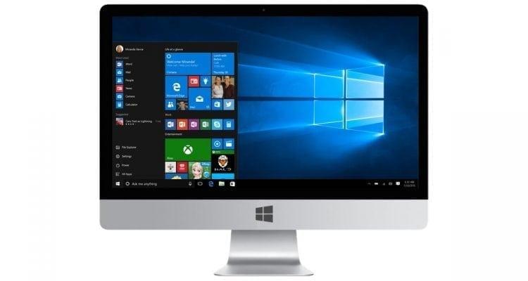 Microsoft Surface AIO PC Sets Sights on iMac with Windows 10