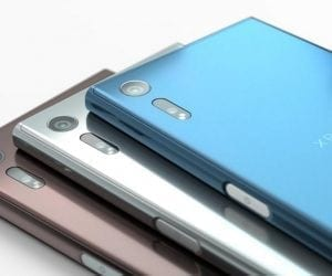 Sony Xperia XZ Pushes to Top of X Series