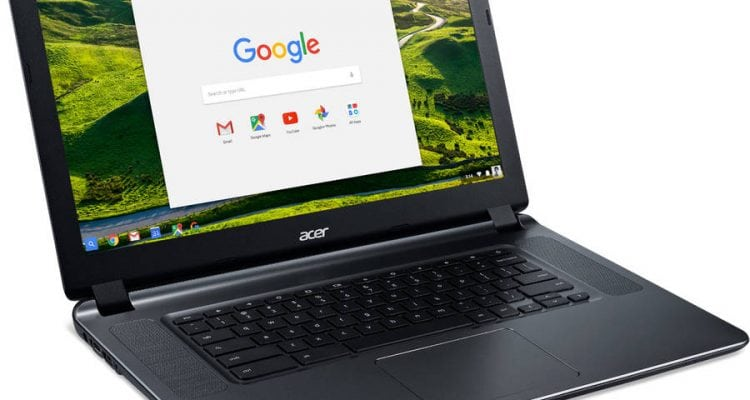 New Acer Chromebook Raises the Battery Life and Lowers the Cost