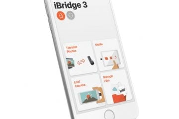 Leef Introduces the iBridge3 and iAccess