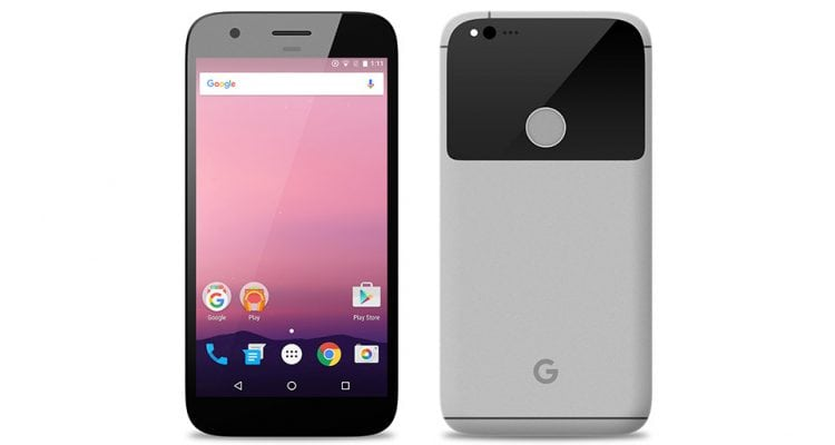 Google Pixel and Pixel XL Specs, Unlimited Storage Offer