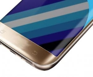 Samsung Galaxy S8 Losing the Home Button, Gaining Dual Cameras