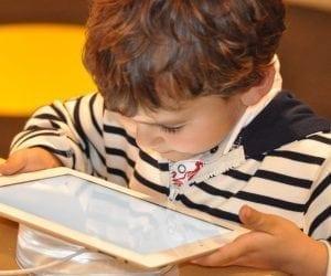 AAP: Screen Time for Children Is Okay Now (Sorta)