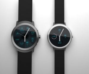 Google Android Wear 2.0 Smartwatches Rumored to Launch in Q1 2017