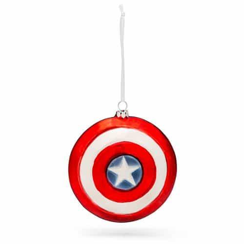 marvel-captain-america-shield-blown-glass-ornament