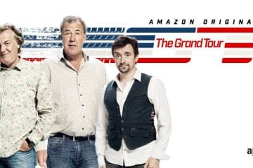 The Easiest Way to Watch The Grand Tour in Canada Right Now
