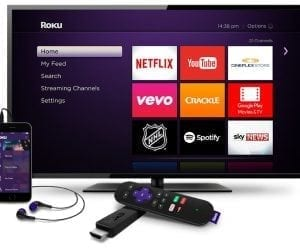 Roku Update Brings Live Pausing to Television Sets