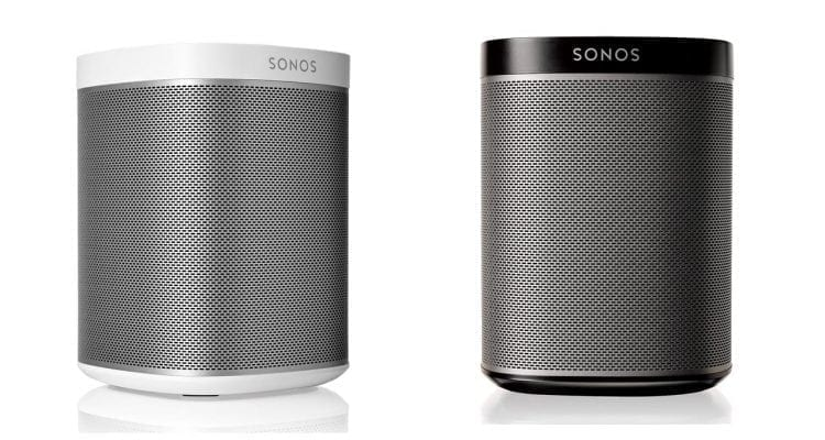 Get a Sonos PLAY:1 Smart Speaker for $50 Off