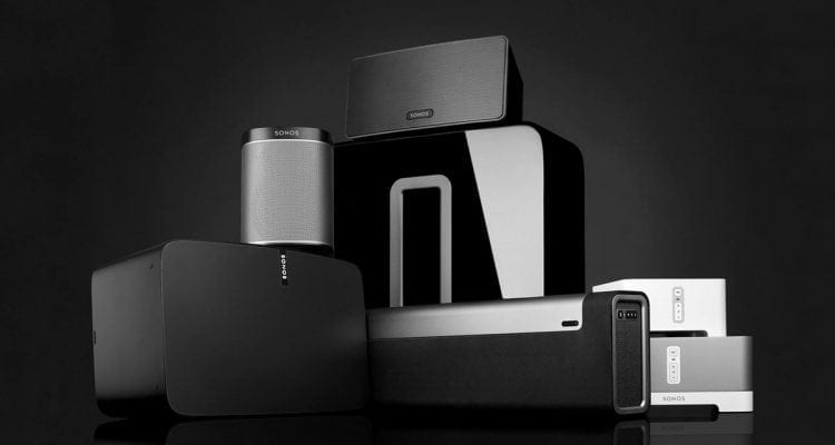 Save Up to $50 on Almost Any Sonos Smart Speaker