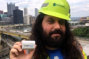 Waze Beacons Keep You Navigating Through Tunnels
