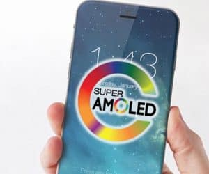 AMOLED iPhone 8 Finally Happening Thanks to Samsung