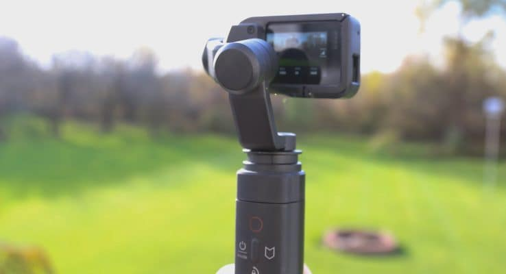 GoPro Releases the Karma Grip as a Separate Accessory