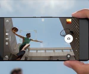 Unlocked Sony Xperia XA Pops Up on Amazon Canada