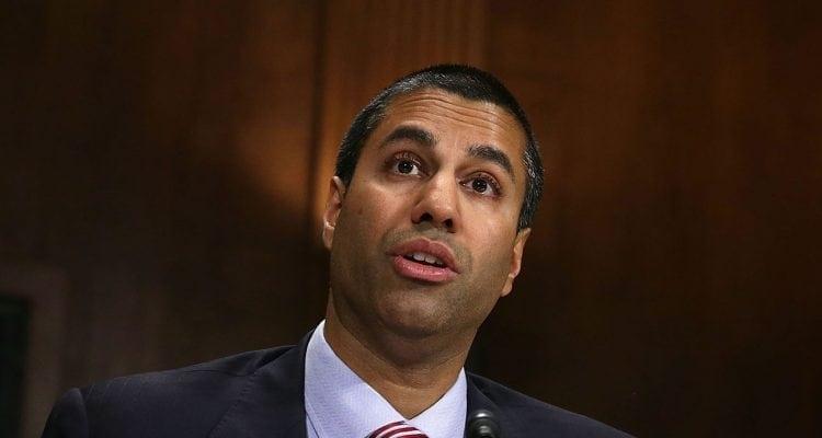 New FCC Chairman Opposes Net Neutrality