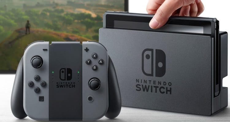 Nintendo Increasing Switch Production for Holiday Season