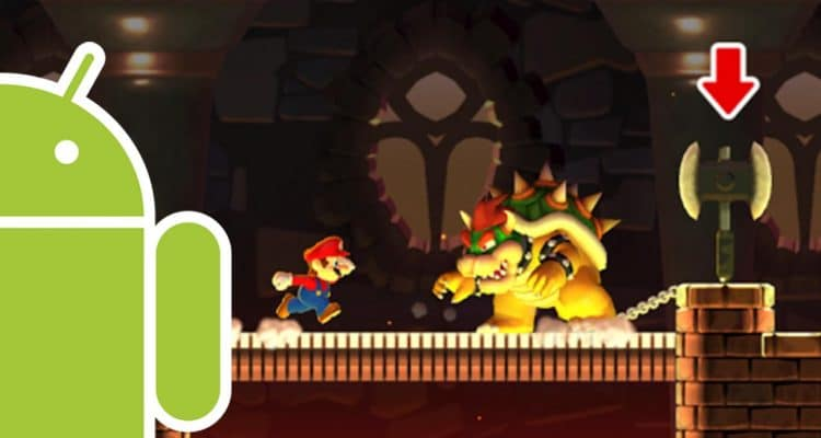 Super Mario Run for Android Leaps into Action in March
