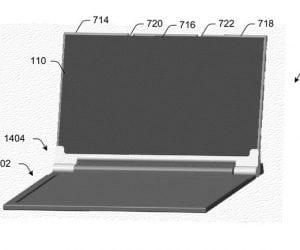Microsoft Surface Phone Patent Leak