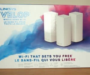 MEGATech Videos: Unboxing the Linksys Velop Whole Home Mesh Wi-Fi System
