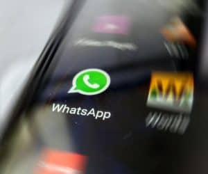 Undo Send Coming to WhatsApp Too?