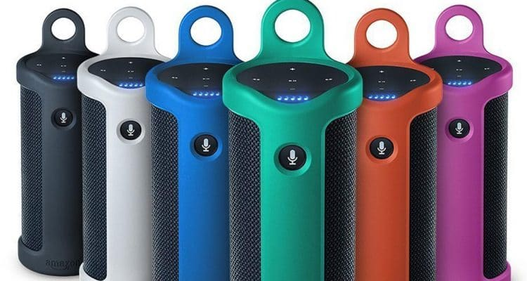 Amazon Tap Doesn't Need You to Tap It Anymore