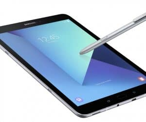 Go Big with Samsung Galaxy Tab S3 and Galaxy Book
