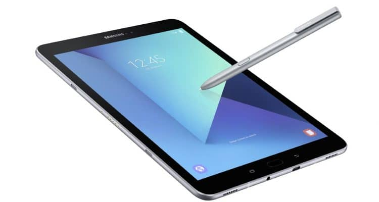 Go Big with Samsung Galaxy Tab S3 and Galaxy Book