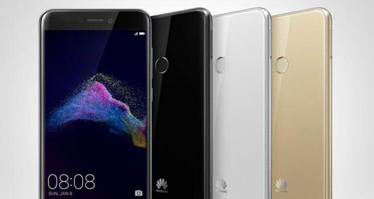 Huawei Nova Lite Is North America's P8 Lite