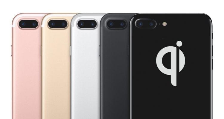 Apple Joins WPC, Next iPhone Gets Qi Wireless Charging