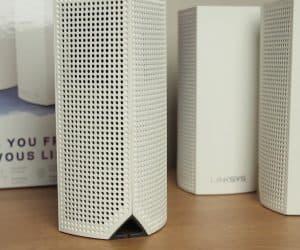 MEGATech Reviews: Linksys Velop Whole Home Mesh Wi-Fi System