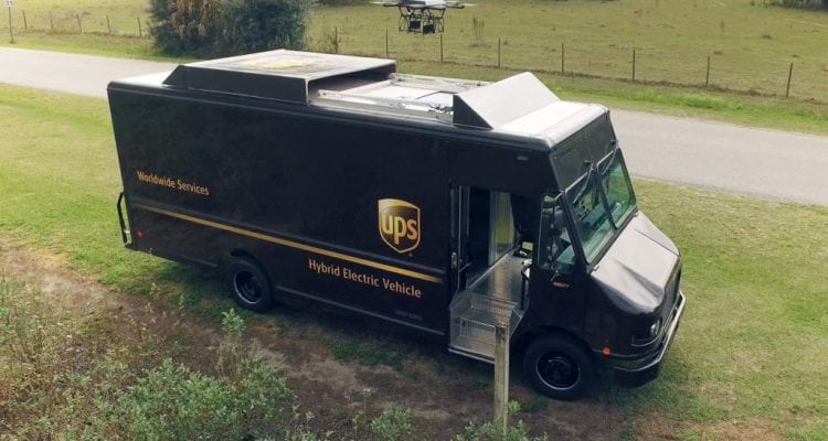UPS Accidentally Makes the Case that Drone Delivery isn't Ready