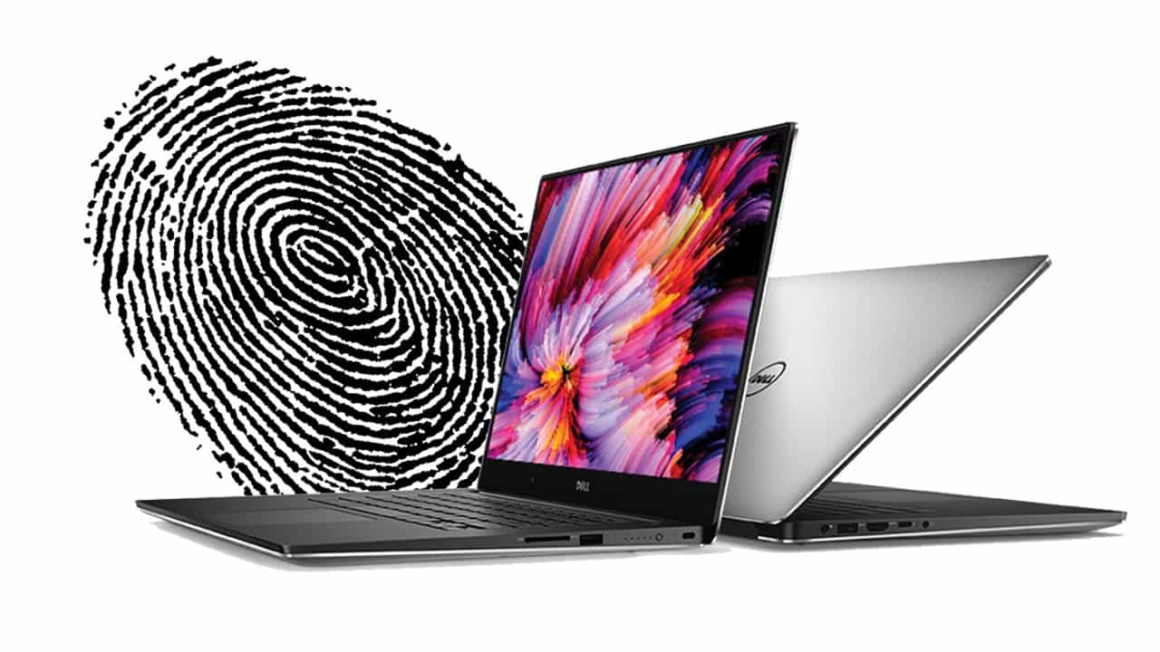 Dell XPS 13, XPS 15 Gain $25 Fingerprint Option - MEGATechNews
