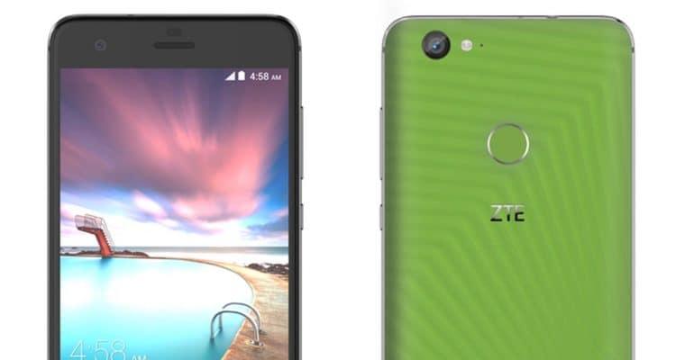 ZTE Cancels Kickstarter for Hawkeye Eye-Tracking Phone