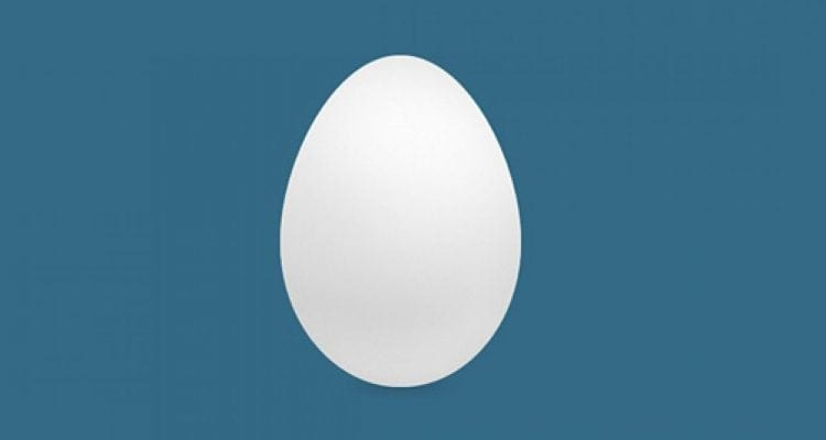 Twitter Drops Egg Avatar Like That Was the Problem All Along