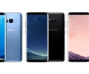Here Is the Samsung Galaxy S8