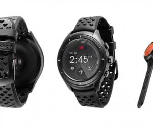 New Balance RunIQ Smartwatch for Runners by Runners