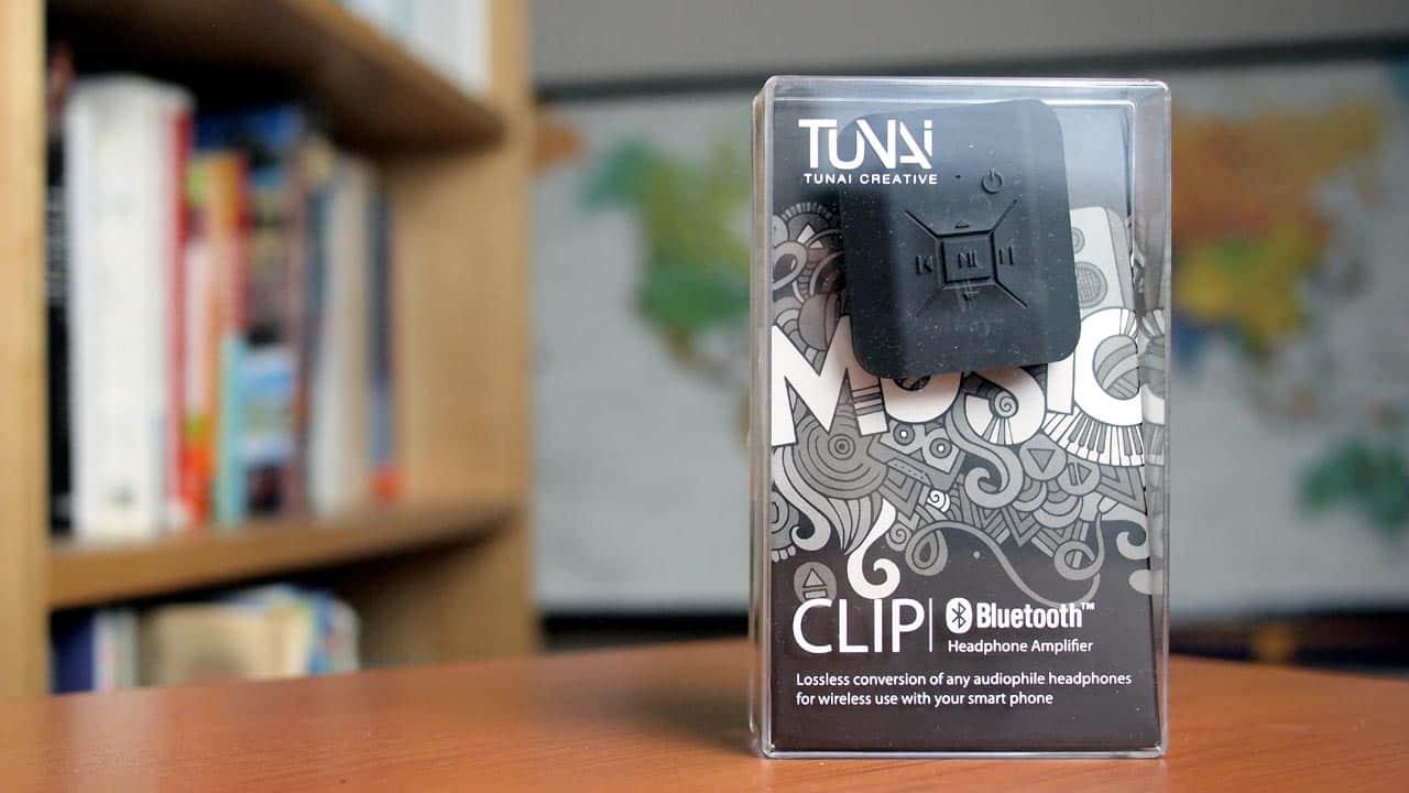 Tunai Clip